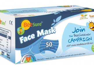 beesure-face-mask-be2100