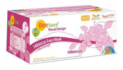 beesure-hibiscus
