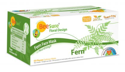 beesure-fern