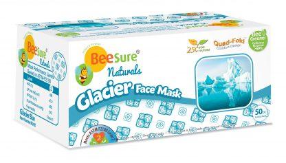 beesure-glacier