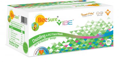 beesure-vibe-green